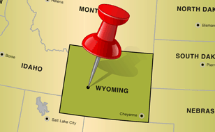 wyoming state law