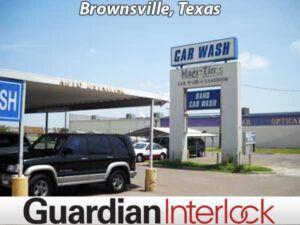 Magic Time Car Wash Brownsville Texas Ignition Interlock Installation Center
