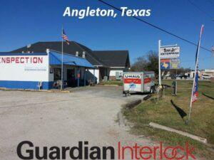Terri Jo's Angleton Texas Ignition Interlock Installers