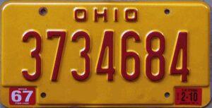 scarlet letter plates