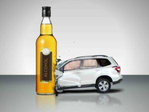 drunk drivers california