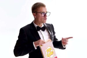 justin bieber commercial