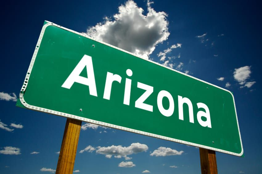 Arizona drunk driving laws