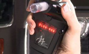 Florida drunk driving ignition interlock