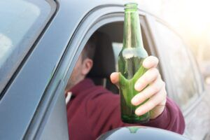 Oklahoma drunk drivers