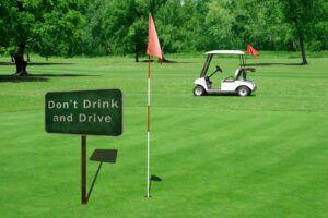 florida drunk drivers use golf carts